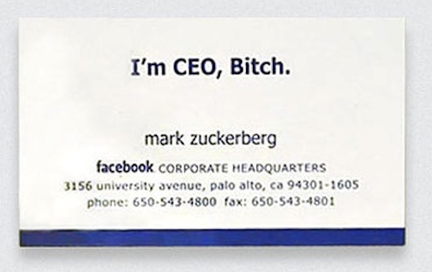 37 UNIQUE/FUNNY BUSINESS CARDS | Blog thoughts from Randal Dobbs ...