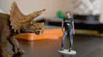Forget selfies: Use a Kinect camera and a PC to make a 3D figurine of …you